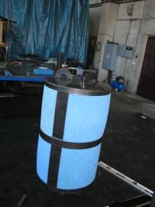 Tauku atdalitaji 225x300 Tauku atdalītāji Euro Bion notekūdeņu attīrīšanas iekārtās