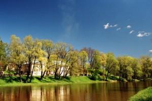 SIA ''Euro Bion'' bioloģiskās attīrīšanas iekārtas Valmierā